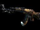 AK-47 | Legion of Anubis (Поношенное)