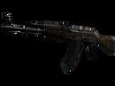 AK-47 | Uncharted (Закаленное в боях)