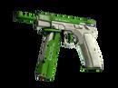 CZ75-Auto | Eco (Закаленное в боях)