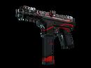 StatTrak™ Tec-9   Айзек (Поношенное)