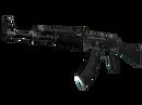 StatTrak™ AK-47 | Элитное снаряжение (Поношенное)