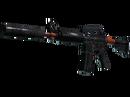 M4A1-S | Нитро (Закаленное в боях)