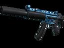 MP5-SD   Сопроцессор (Прямо с завода)