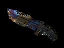 ★ Охотничий нож | Поверхностная закалка (Поношенное)
