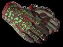 ★ Спортивные перчатки | Окисление бронзы (После полевых испытаний)