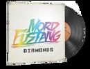Набор музыки   Mord Fustang - Diamonds