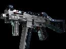 UMP-45   Arctic Wolf (После полевых испытаний)