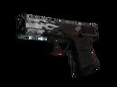 StatTrak™ Glock-18   Оксидное пламя (Закаленное в боях)