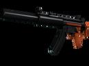 MP5-SD | Нитро (Немного поношенное)
