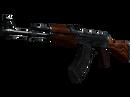 AK-47 | Картель (Закаленное в боях)