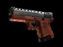 Glock-18 | Королевский легион (Поношенное)