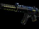 MP5-SD   Агент (Поношенное)