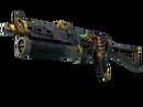 ПП-19 Бизон | Суд Анубиса (Закаленное в боях)