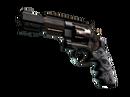 StatTrak™ Револьвер R8   Кованая кость (Прямо с завода)