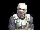 Уличный солдат   Феникс
