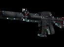 StatTrak™ M4A1-S | Briefing (Закаленное в боях)