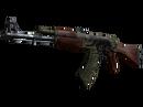 AK-47 | Ягуар (После полевых испытаний)