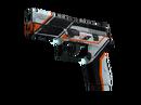StatTrak™ P250 | Азимов (Закаленное в боях)