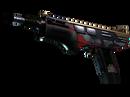 MAG-7   Преторианец (Поношенное)