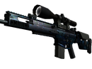 SCAR-20   Грот (Прямо с завода)