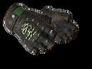★ Перчатки «Гидра» | Изумруд (После полевых испытаний)