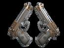 Dual Berettas | Картель (Прямо с завода)