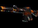 M4A1-S | Атомный сплав (Поношенное)