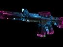 M4A1-S | Decimator (Закаленное в боях)