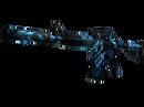 M4A1-S | Ночной кошмар (После полевых испытаний)