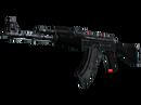 AK-47 | Красная линия (Закаленное в боях)